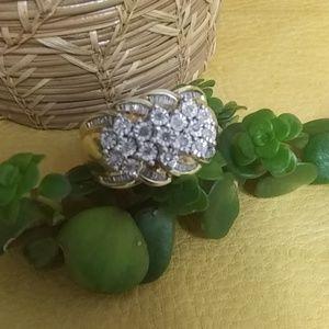 Diamond Chic Diamond Ring